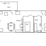 Cabin # 712