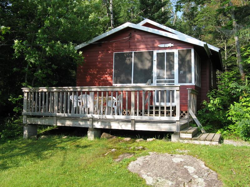 Cabin exterior # 1. jpg