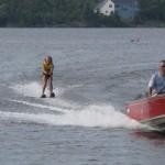 kabetogama lake skiing