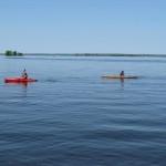 lake kabetogama kayaks