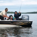 kabetogama lake fishing